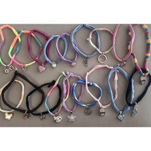 Choker Necklaces (2 for $10)